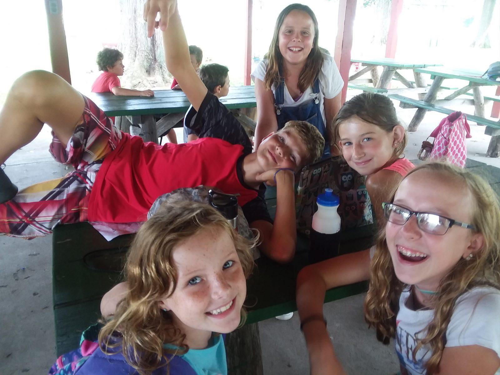 Summer Day Camp – Randolph County YMCA